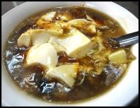 豆腐脑油条