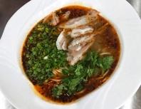 邢台羊肉汤饸饹面