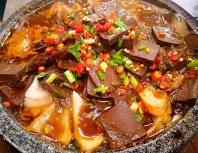 邢台石锅菜